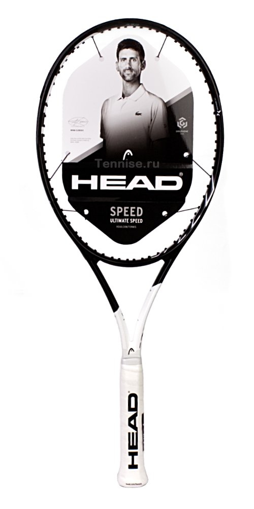 Ракетка теннисная HEAD Graphene 360 Speed Pro 4ae22e1f95fd2