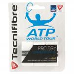 Овергрип TECNIFIBRE Pro Dry ATP World Tour x3 White