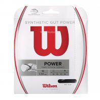 WILSON Synthetic Gut Power 130/16 Black 12.2