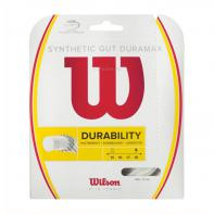 WILSON Synthetic Gut Duramax 16 White 12.2