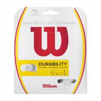 WILSON Synthetic Gut Duramax 17 White 12.2